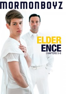 Elder Ence: Chapters 5-8 DVD (S)