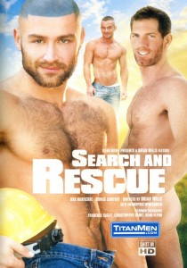 Search and Rescue DVD