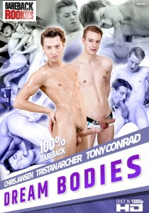 Dream Bodies DVD