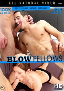 Blow Fellows DVD