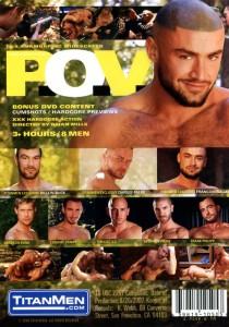 P.O.V. DVD