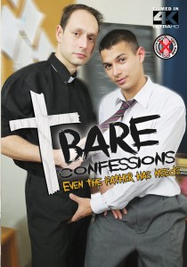 Bare Confessions DOWNLOAD