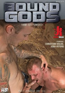 Bound Gods 79 DVD (S)