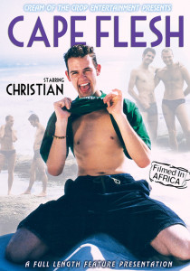 Cape Flesh DVDR (NC)