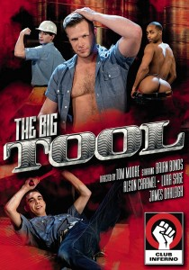 The Big Tool DVD