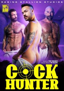 Cock Hunter DVD (S)
