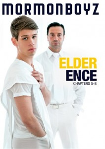 Elder Ence: Chapters 5-8 DOWNLOAD