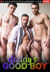 Daddy's Good Boy DVD (S)