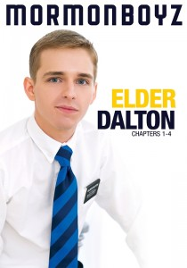 Elder Dalton: Chapters 1-4 DVD (S)