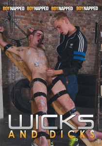 Wicks & Dicks DVD