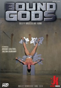 Bound Gods 94 DVD