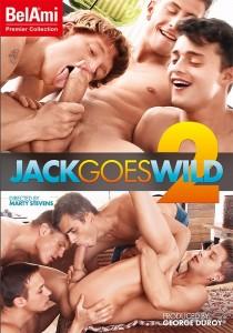 Jack Goes Wild 2 DVD (S)