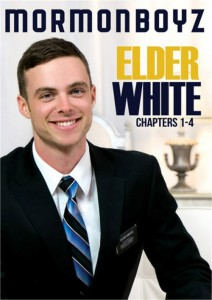 Elder White: Chapters 1-4 DOWNLOAD
