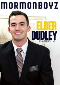 Elder Dudley: Chapters 1-4 DOWNLOAD