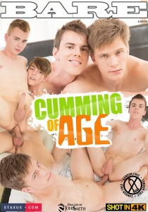 Cumming of Age DOWNLOAD