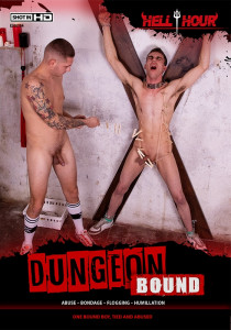 Hell Hour: Dungeon Bound DVDR