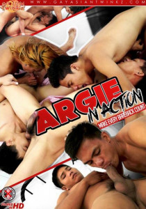 Argie In Action DOWNLOAD