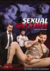 Sexual His ASSment DVD (S)