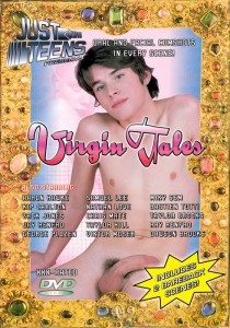 Virgin Tales DVD
