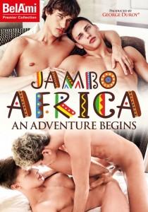 Jambo Africa DVD