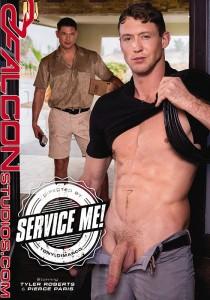Service Me! (Falcon) DVD (S)