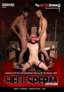 Hell Sperm Expiation DVDR