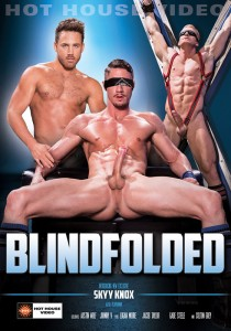 Blindfolded DVD (S)