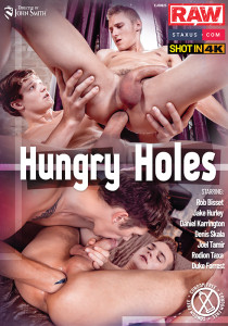 Hungry Holes DOWNLOAD