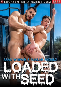 Loaded with Seed DVD (S)