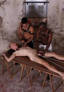 Tortured Twink Scene 3 DOWNLOAD