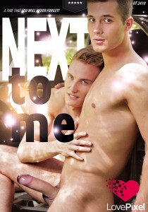 Next To Me DVD