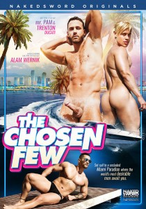 The Chosen Few DVD (S)