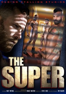 The Super DVD