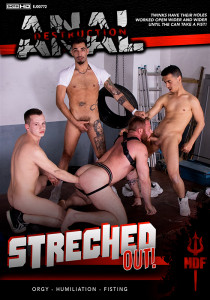 Anal Destruction: Stretched Out! DOWNLOAD