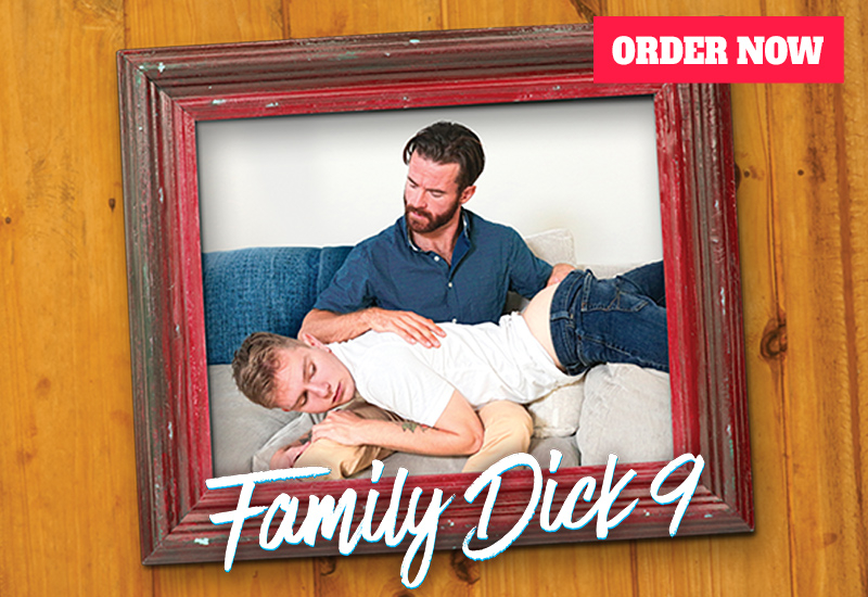 Family Dick 9 DOWNLOAD!