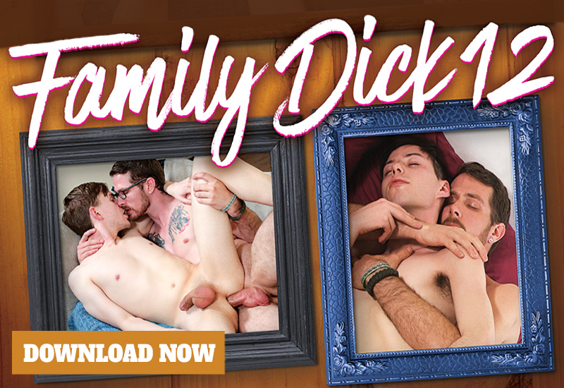 Family Dick 12 DOWNLOAD!