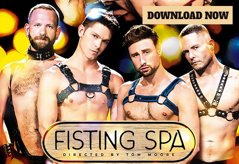 Fisting Spa Download!