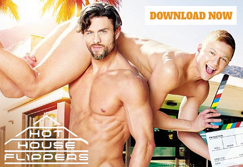 Hot House Flippers! Download