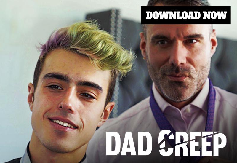 Dad Creep! DOWNLOAD