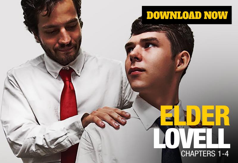 Elder Lovell: Chapters 1-4! DOWNLOAD