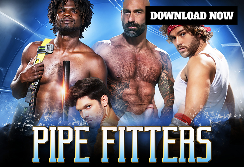 Pipe Fitters! DOWNLOAD