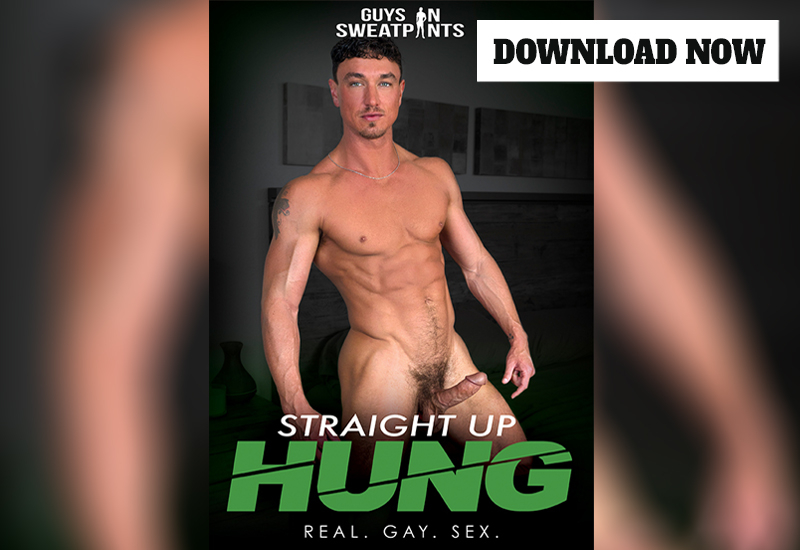 Straight Up Hung! DOWNLOAD