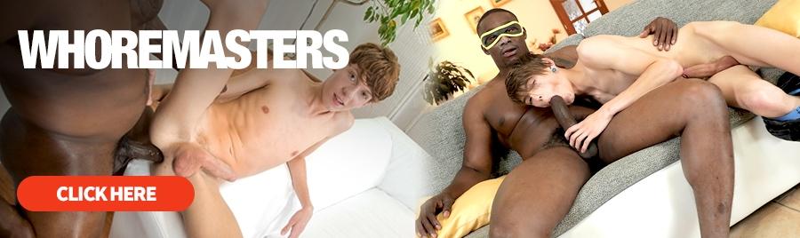 Whoremasters