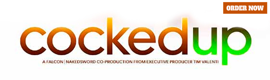 Cocked Up DVD